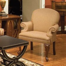 <strong>Fairfield Chair</strong> Millie Round Back Occasional Chair