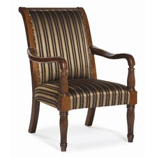 <strong>Fairfield Chair</strong> Occasional Fabric Arm Chair