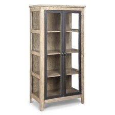 "<strong>Fairfield Chair</strong> Display 60"" Bookcase"