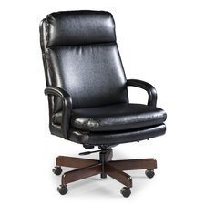<strong>Fairfield Chair</strong> High Back Executive Swivel Chair