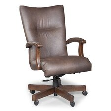 <strong>Fairfield Chair</strong> Executive Swivel Chair