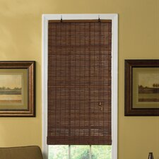 Flatstick Rayon Roll-Up Blind