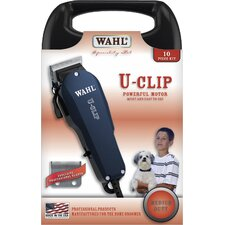 Basic Grooming Dog Clipper Kit