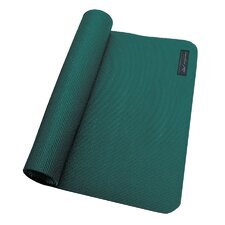 Premium Yoga Mat in Newburg Green