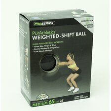 Weighted Shift Ball