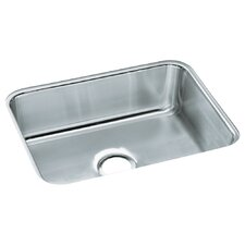 "McAllister 24"" x 18"" Undermount Single Bowl Kitchen Sink"