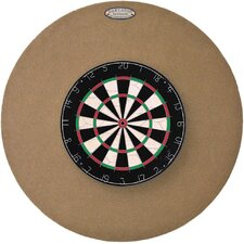 "Original 36"" Round Backboard in Tan"