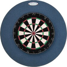 "Pro Series 29"" Round Backboard in Indigo"