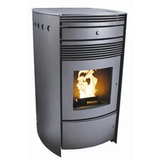 Spirit 500 1,800 Square Foot Pellet Stove