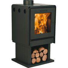 Limit 450 1,800 Square Foot Wood Stove
