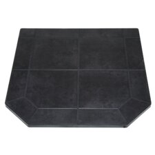 Type 1 Tile Hearth Pad