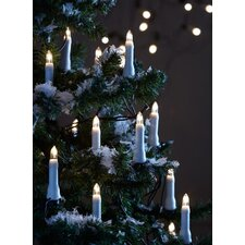 Julgransbelysning 1600cm String of Lights (Set of 5)