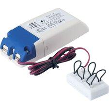 LED Driver with 6 Way Plug
