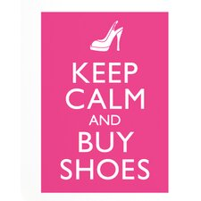 <strong>ADZif</strong> Blabla Buy Shoes Wall Stickers
