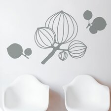 <strong>ADZif</strong> Spot Murmansk Flowers Wall Decal