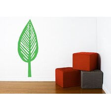 Spot Cypresstree Wall Decal