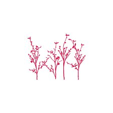 <strong>ADZif</strong> Spot Spring Branches Wall Decal