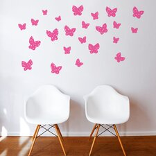 Spot Minna Wall Sticker