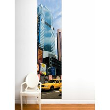Unik Yellow Style Wall Decal