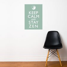 Blabla Stay Zen Wall Stickers