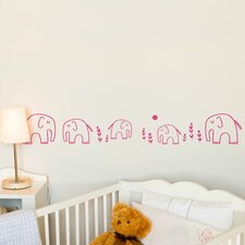 <strong>ADZif</strong> Piccolo Ele Wall Sticker