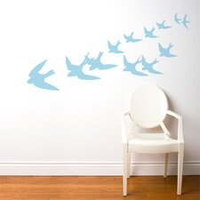 Spot Freedom Wall Decal