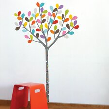 <strong>ADZif</strong> Ludo In The Woods Wall Decal