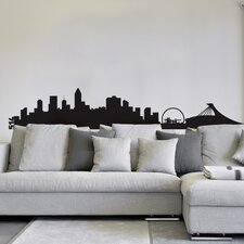 <strong>ADZif</strong> XXL Panorama Wall Sticker