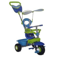 Smart Fresh 3-in-1 Tricycle