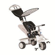Smart Recliner 4 in 1 Tricycle