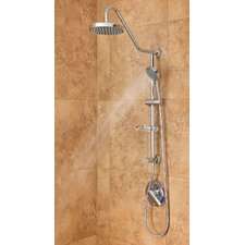 <strong>Pulse Showerspas</strong> Kauai Rain Shower System