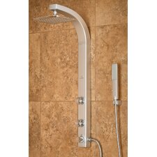 Splash Shower System