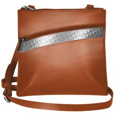 Color Block Cross-Body Bag