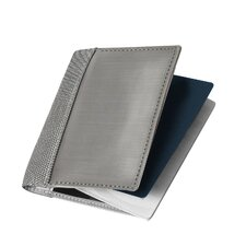 RFID Blocking Original Passport Sleeve