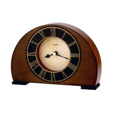 <strong>Bulova</strong> Tremont Mantel Clock