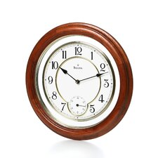 "14"" William Wall Clock"