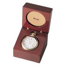 Ashton Maritime Clock