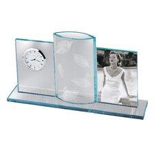 Delisle Mantel Clock