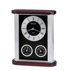 Belvedere Executive Clock