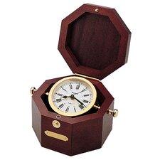 Quartermaster Mantel Clock