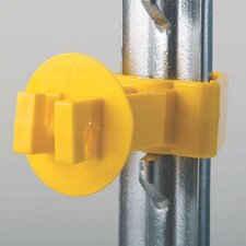 Extend T Post Insulator