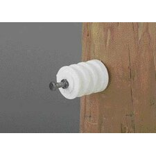 Nail Insulator in White