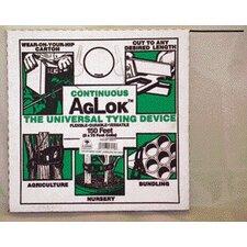 Ag-Lok Universal Fastener in Black