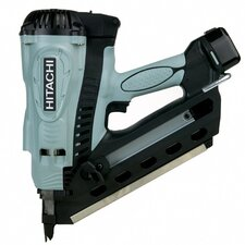 "3.5"" Gas Powered Clipped Head Framing Nailer"