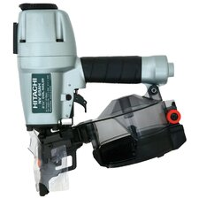 "2.5"" Coil Siding Nailer  NV65AH"