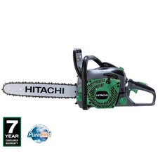 "20"" Rear Handle 51 cc Chain Saw"