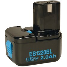 12V 2 Ah Ni-Cd Battery for EB1220BL