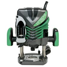 3.25 HP Variable Speed Plunge Router
