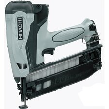 "2.5"" Gas Powered 16-Gauge Angled Finish Nailer"