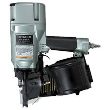 "3-1/4"" Coil Framing Nailer"
